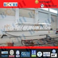 11.8 Meter 30 Persons Fiberglass Fast Passenger Boat