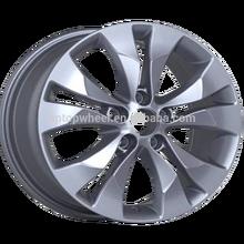 via aluminum wheels for sale cheap aluminium wheel for BMW replica rim fot for TOYOTA