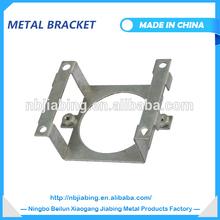 Custom Stainless Steel Z Shaped Metal Bracket