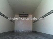 mini cargo trucktruck small cold van/refrigerator truck