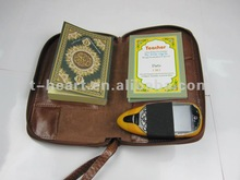 2.4'' screen quran player with small size quran