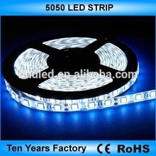 12V 5m/roll 72w smd 5050 waterproof led light strip