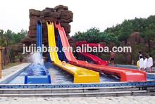 Hot-sell Family Fiberglass Water Slide