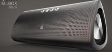 2015 New design hot selling high quality bluetooth speaker mini portable wireless NFC HiFi amazing sound bluetooth speaker