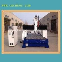 Large discount price !!! cnc milling machine 4-axis / 3D CNC router for Wood , Aluminum, Foam , Plastic