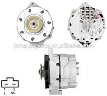 Delco Parts 7294-3 12SI Auto Car Alternator