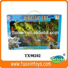 Plastik orman hayvan oyuncaklar, ormanda hayvan plastik oyuncak, çiftlik hayvan oyuncaklar çocuklar için