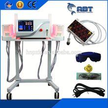 2015 30min devil figure back!!lipo laser lipolysis slimming machine,lipo laser machine, i lipo machine for home use