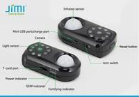 JIMI Europe-Trend Two Way Communication GSM Camera Alarm & GSM Video Camera Alarm & GSM Wireless Camera Alarm System GM01