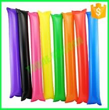 Inflatable Cheering Stick balloon,thunder stick