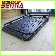 With STOCK HIGH QUALITY JIMNY Roof Rack 4x4