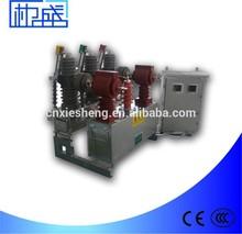 JZW43-12Prepaid metering outdoor vacuum circuit breaker