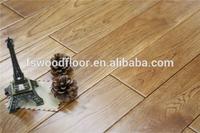 best price Russia oak wooden floor