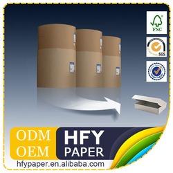 Wholesale Brown kraft Paper Roll