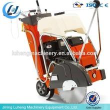 High quality asphalt cutter machine / asphalt saw cutter / asphalt road cutter