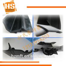 Abrasion proof Vehicle Seals inner waist belt
