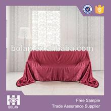 Hot sales Living room luxury jacquard sofa covers