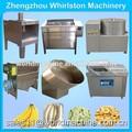 Plátano máquina de la máquina de plátano máquinas de procesamiento