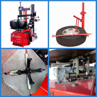 DL-528 1050mm max diameter automatic tire changer