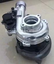 turbocharger for TOYOTA 1KD-FTV CT16V 17201-0L040 17201-30110 turbocharger