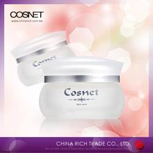 natural cold sensitive whitening face cream