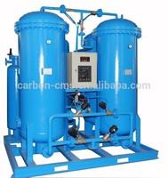 small nitrogen gas generator