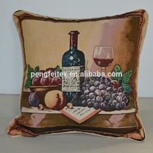 wholesale plain cushion covers home decor throw pillow