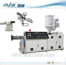 single screw extruding machine