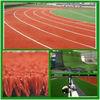 2013 MODERN DESIGN running track color artificial grass