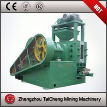 Strong flexibility hydraulic limestone briquette machine for sale with many stock products