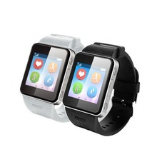 Cheapest Wrist Watch Elderly Cell phone with SOS Button and GPS Tracker (1.6 Inch Screen) GPS Watch