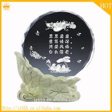 Trophy crystal,New design crystal trophy award,Crystal trophy