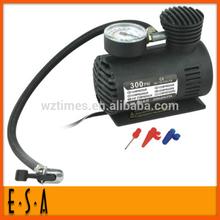 2015 Cheap professional car air pump supplier,Portavle auto car tire hand air pump,car tyre air pump,air pump for car T26B029