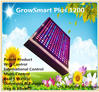 2015 GrowSmart Plus hydroponics led grow light 100 150 200 240 300x5watt