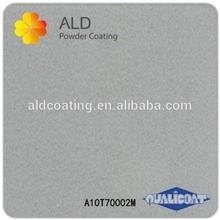 ALD mirror chrome powder coating
