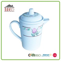 New design beautiful shape safety quality plastic cup dessert