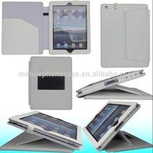 Folio Design For iPad Case