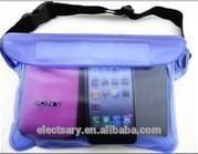 Waterproof camera Waterproof waist bag