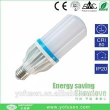 CE ROHS 12W e27 led corn lamp / led corn bulb light