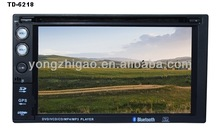 car navigation and entertainment system for Universal