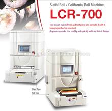 Most Popular Sushi Roll Machine LCR-700