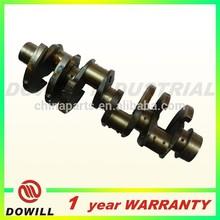 8DC9 diesel engine spare parts crankshafts