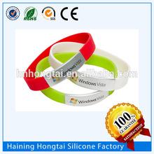Anti-static bracelet elephant silicone bracelet for adidas