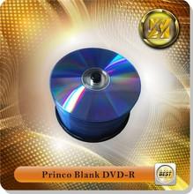 Princo dvd wholesale Princo dvd-r duplication