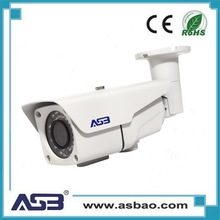 2015 new products 1080P/960P/720P outdoor 2.8-12mm varifocal lens bullet IR AHD camera popular in Russia market
