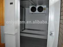 0.75-3hp freezing room with monoblock unit