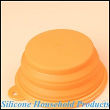Manufacturer Direct Supply Silicone Bowl for Pets and Dogs