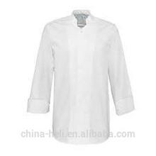 Executive chef's uniform jacket