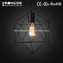 make in china cheap oriental vintage metal pendant light