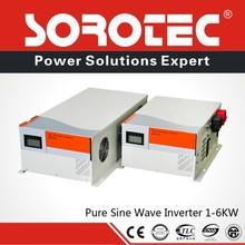 pure sine wave inverter solar power inverter 1- 6KW Inverter power